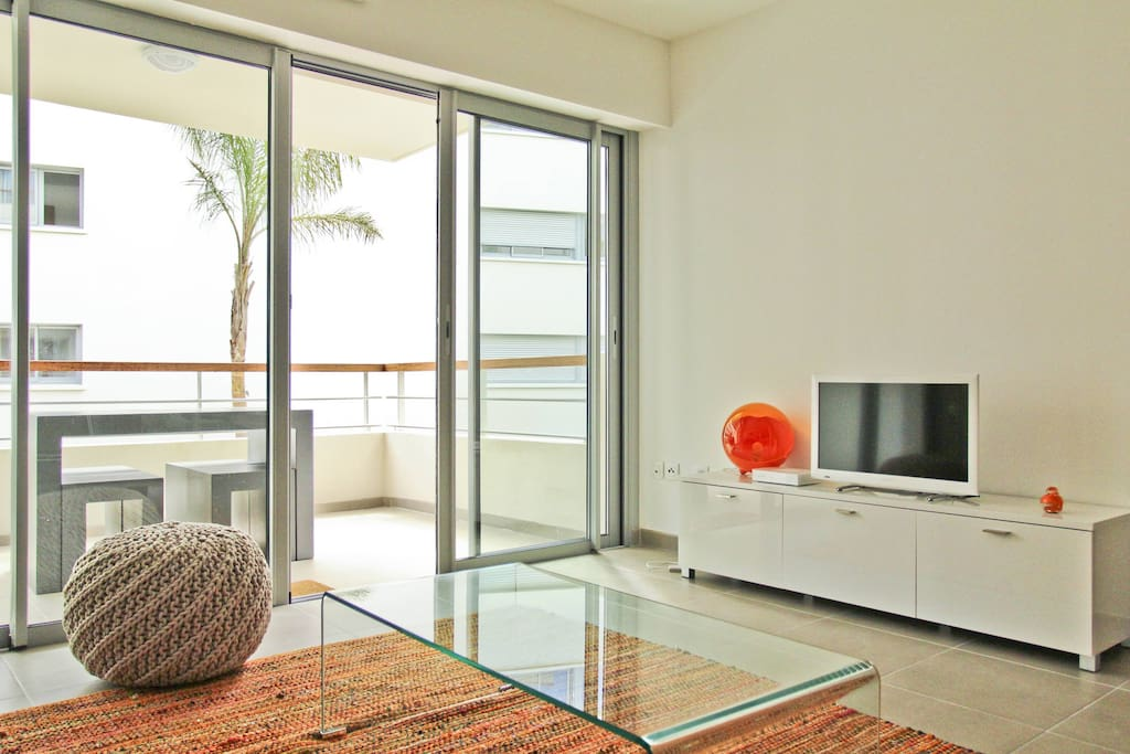 Superb Apartment T2    1mn Sea