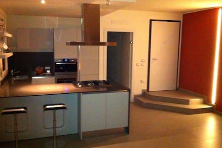 Piano mansardato con bagno privato - Padua - Wohnung