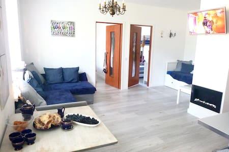 Apartament Róża - Jastarnia