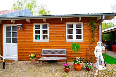 Guest house in the garden - Odder - Appartement