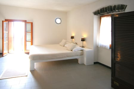 Stalìn Terrace Bed&Breakfast7 - Vernazza - Bed & Breakfast