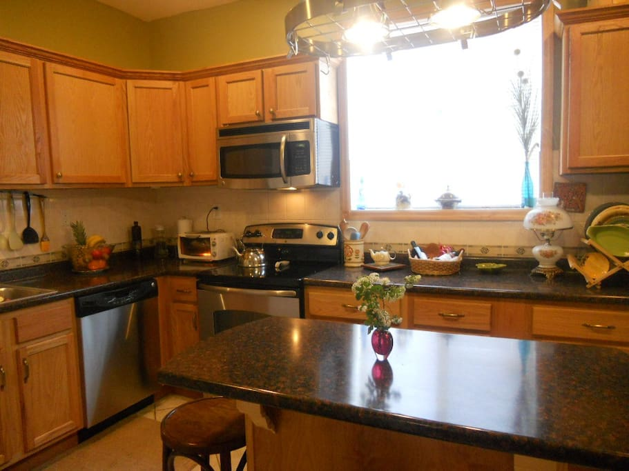 The kitchen 1