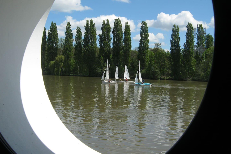 Top 20 des Voilier, Péniche et Yachts à Louer à Athis-Mons ...