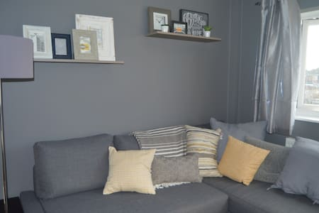 Comfy, family friendly flat - Apartamento