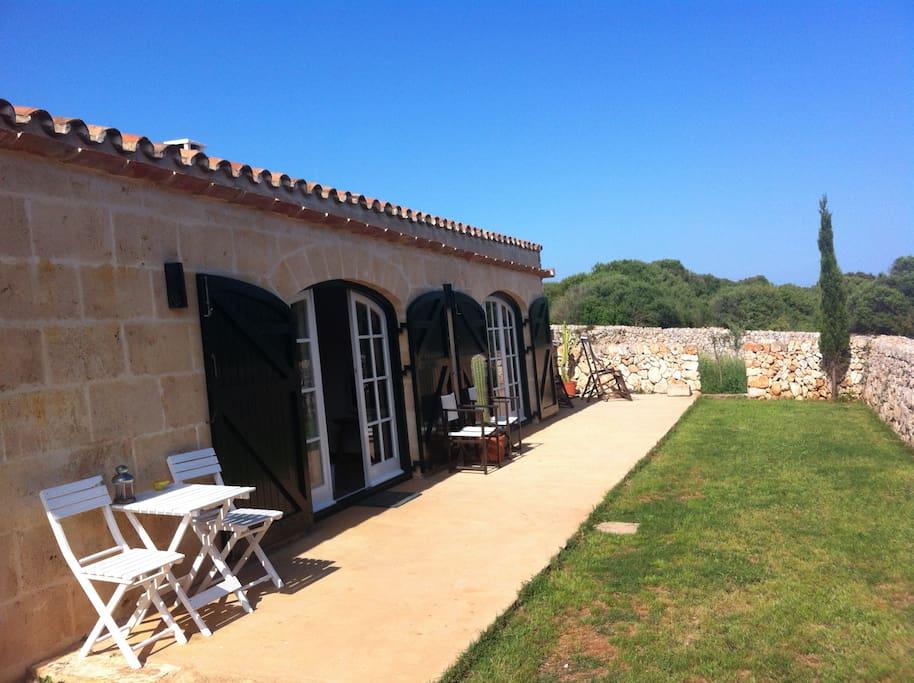 Discover ¨Sunny¨Menorca, Spain