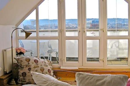Windmill Hill Views Apartment BS3 - Bristol - Apartment