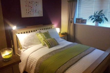 TRIM MEATH IRELAND Double Room - Trim - Apartment