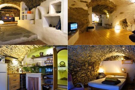 La Cova, rural y con mucho encanto - La Selva de Mar