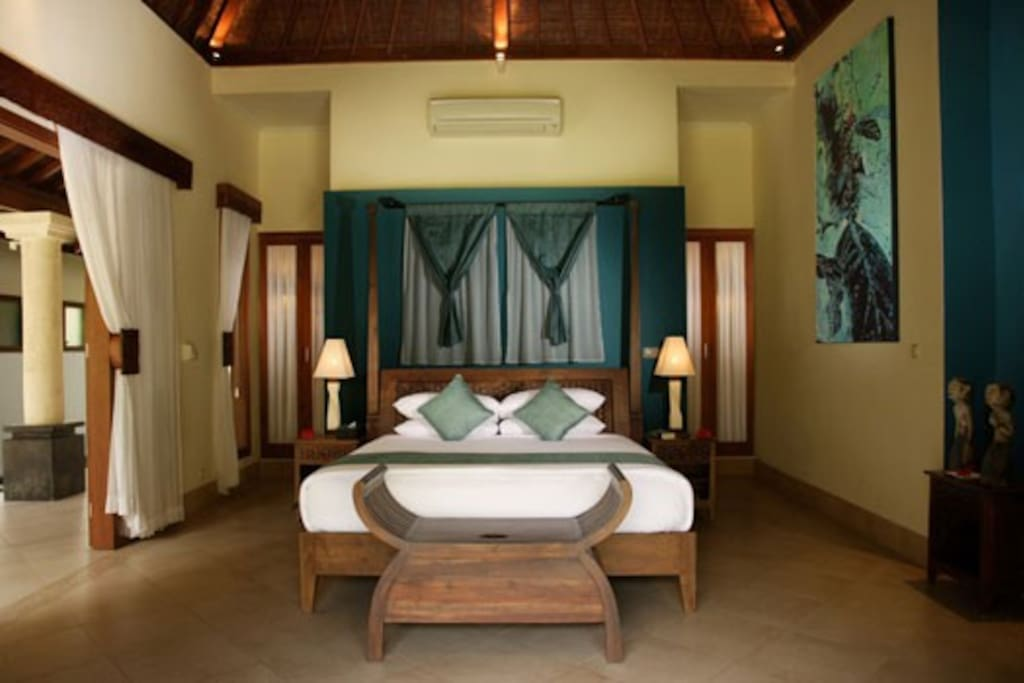 Double Bed Villa 2