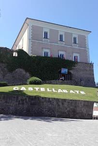 La Corte del Cenito - Castellabate - Huoneisto