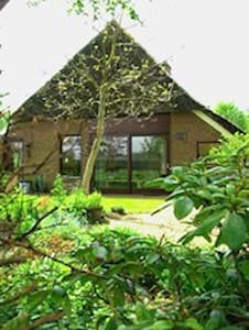 Holiday home, surrounded by nature - Wijster - Wohnung