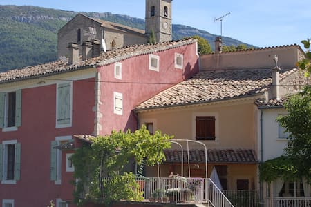 a peaceful Provencale retreat - Bed & Breakfast