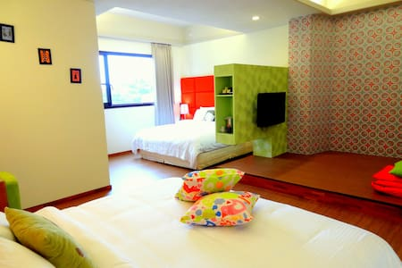 Taiwan Yilan,warm and sweet home  - Wikt i opierunek