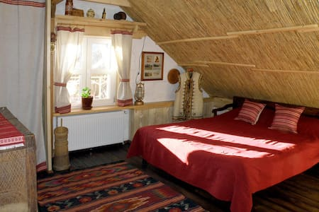 Your Carpathian vacations' house - Szoba reggelivel