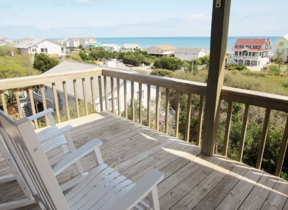 Whitewater Lookout- Emerald Isle NC