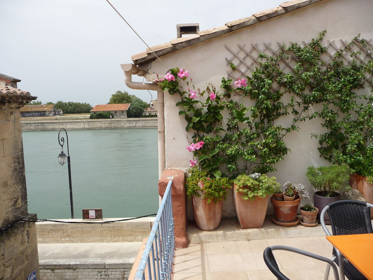 Maison de charme au coeur d'Arles