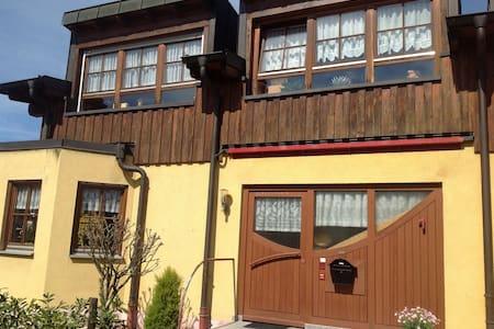 Grandpa's apartment in Freiburg  - Freiburg - Hus