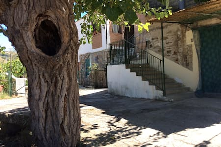 Casa a 5 minuti da Agropoli - Laureana Cilento - Hus