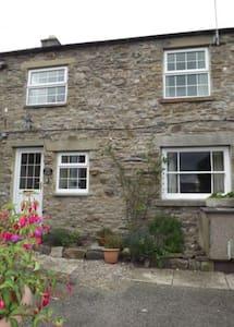 Idyllic Yorkshire Dales cottage - House