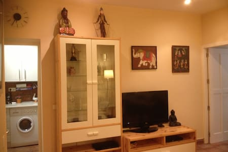 Center, 2 bedrooms, Callao-Gran Via