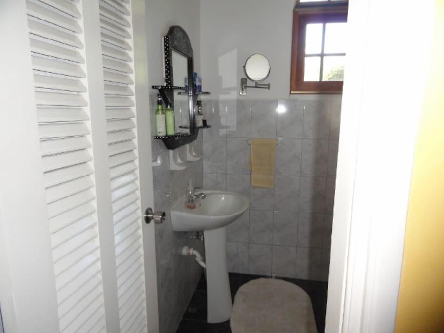 Guest Room #1 - Guest Bath