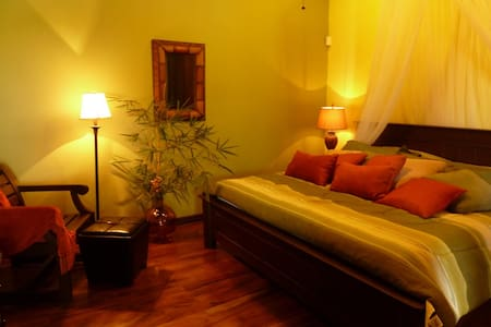 Finca Vibran B&B-Grecia - Grecia - Bed & Breakfast