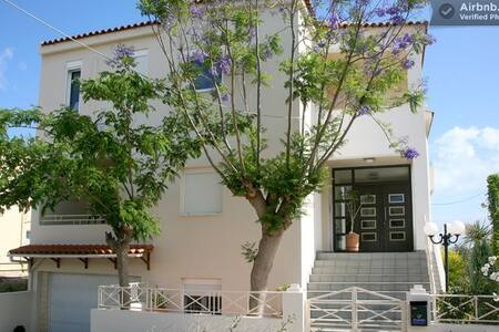 ONLY 5 MIN.WALK FROM SANDY BEACH - Apartment