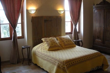 Bed and Breakfast - Mas in Provence