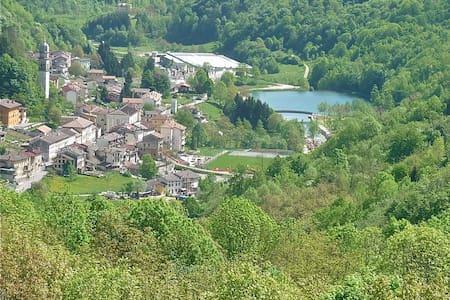 Posina-Mount Pasubio - Posina - House