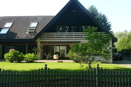 Near Münster - private room for you - Senden