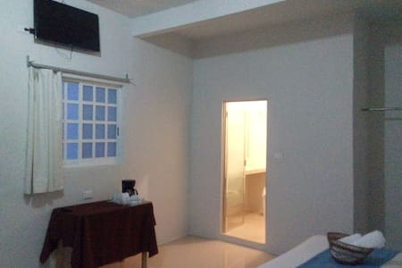 Hab_109 Doble (Standard): Max 2 - Wohnung