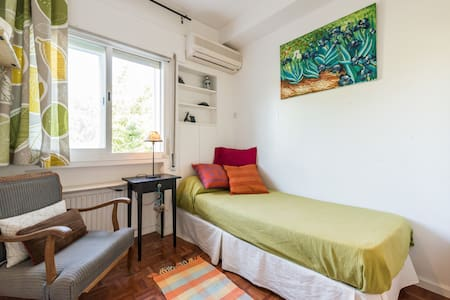 Apartamento zona Aeropuerto Madrid - Appartement