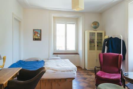 Im Herzen von Luzern - Apartment