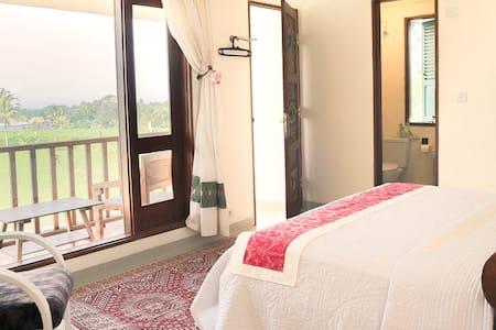 Ubud, Bali– Private Standard Room 2