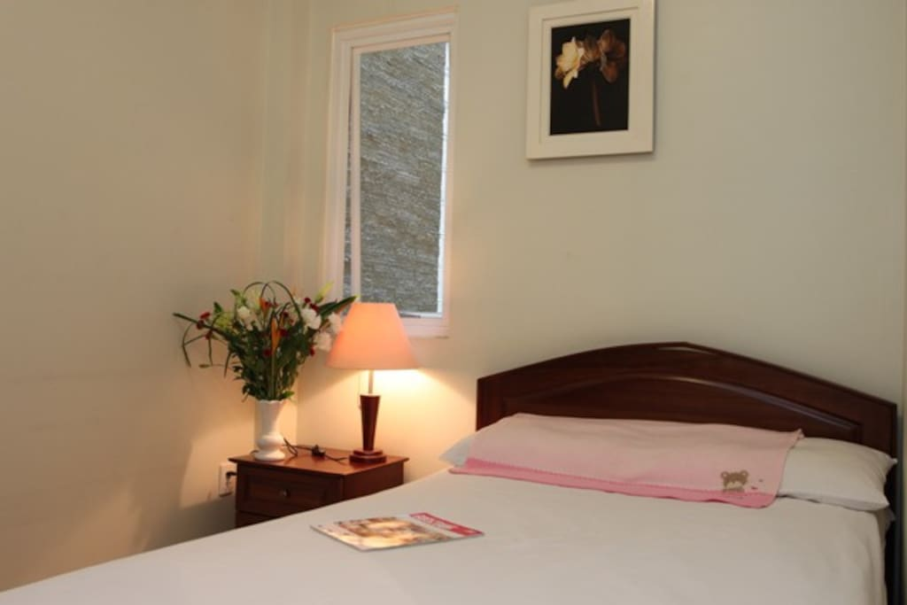 HAD serviced Apartment -Truong Dinh