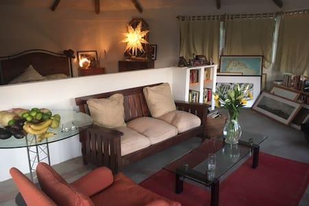 Pirque Writers Cabin - Dům pro hosty