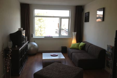 Apartment in nicest area The Hague - Flat