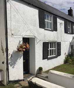 2 bedrooms in a cottage dating back to Tudor Times - Braunton - Casa