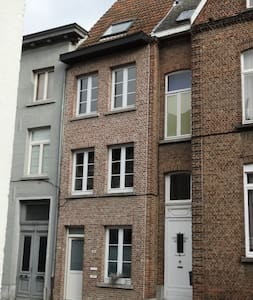 Room in center of Mechelen. - Lakás