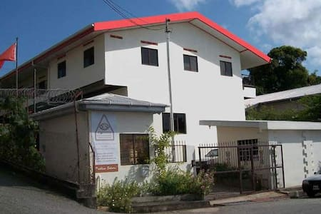 First Capital Apartments - Trinidad and Tobago