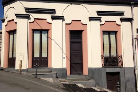 Residenza Maria Letizia - Hus