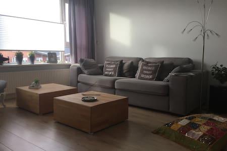 Appartement Centrum Amersfoort - Amersfoort - Apartment