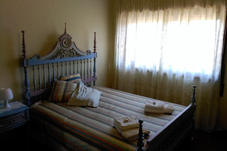 Room next to the beach - Bed & Breakfast
