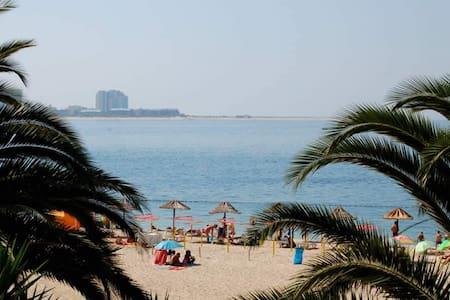 Troia Blue Sea & White Sand Beaches - Apartment