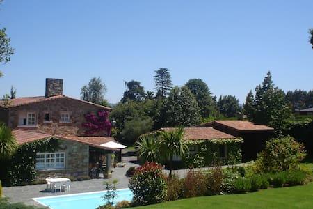 Maravillosa Casa de Campo en Bergondo A Coruña - Bergondo