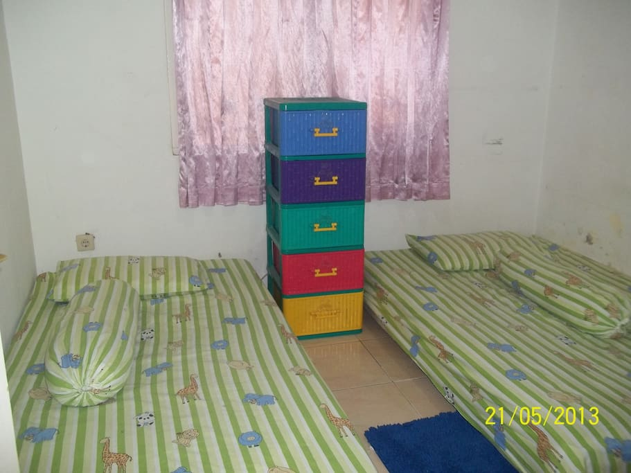 Room for rent,near Dian Al Mahri Mq
