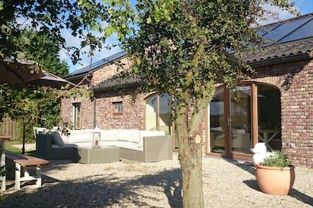 Casa Sophia - Poperinge - Mökki