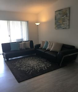DORAL Beautiful department  2 bedrooms 2 bathroom - Дорал - Квартира
