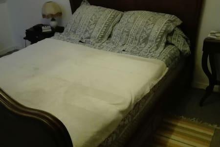 Chambre dans maison au calme - Saint-Perreux