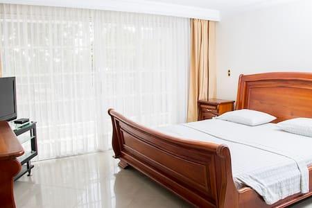 Full size Apartments - Lakás